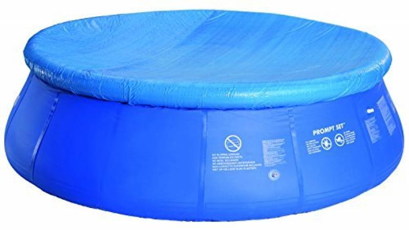 Bache de protection pour piscine b che de protection for Bache piscine intex 3 05