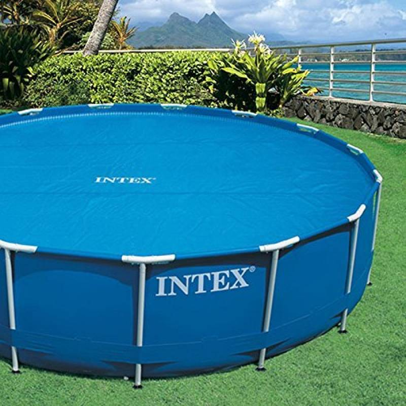 B che piscine solaire le top 12 pour 2018 spa et piscine - Vida xl international bv ...
