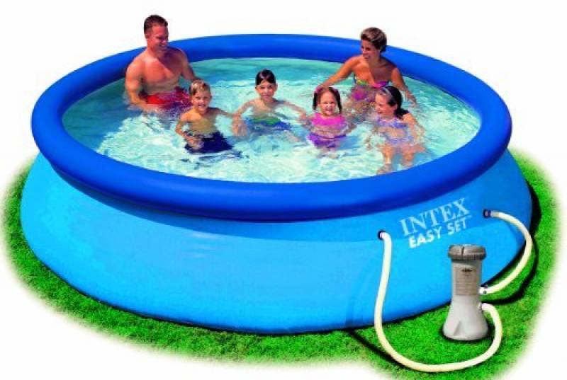 Pompe pour piscine intex easy set pour 2018 comment - Pompe pour piscine intex easy set ...