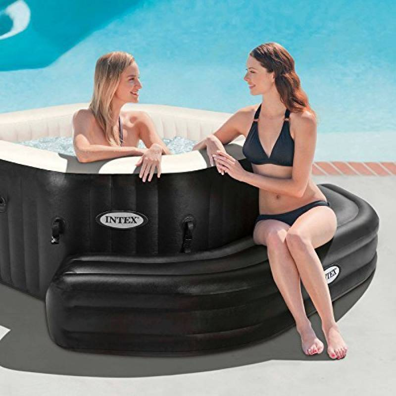 jacuzzi gonflable intex comment trouver les meilleurs. Black Bedroom Furniture Sets. Home Design Ideas