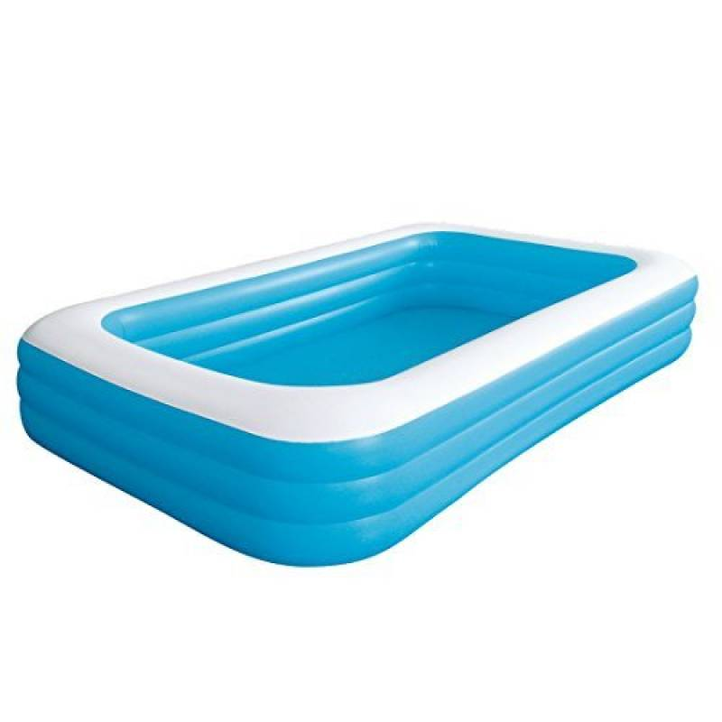 Piscine intex rectangulaire gonflable comment choisir for Intex piscine rectangulaire