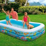 Piscine Gonflable Intex Family de la marque Intex image 1 produit