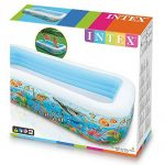 Piscine Gonflable Intex Family de la marque Intex image 2 produit