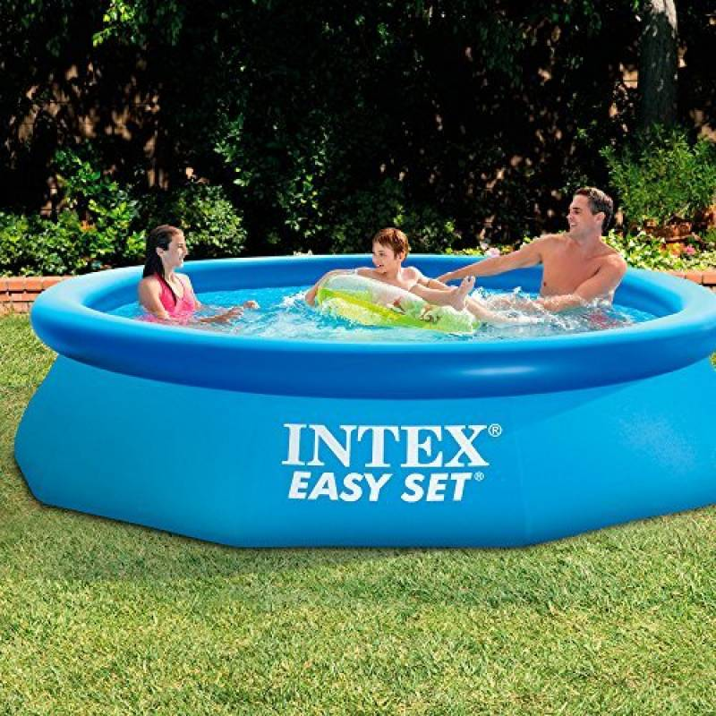 Piscine intex autoportante acheter les meilleurs mod les for Piscine intex amazon