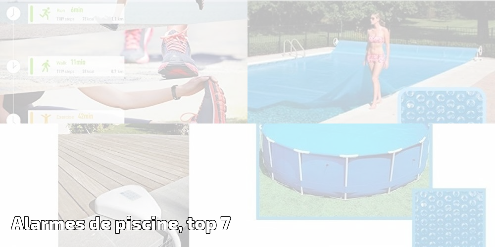 Alarmes de piscine top 7 spa et piscine for Alarme pour piscine